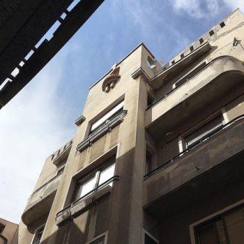 Edificios Segovia Art Decó