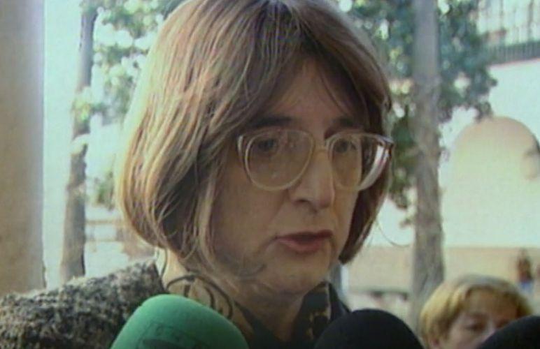Historia activismo trans en España, Kim Pérez