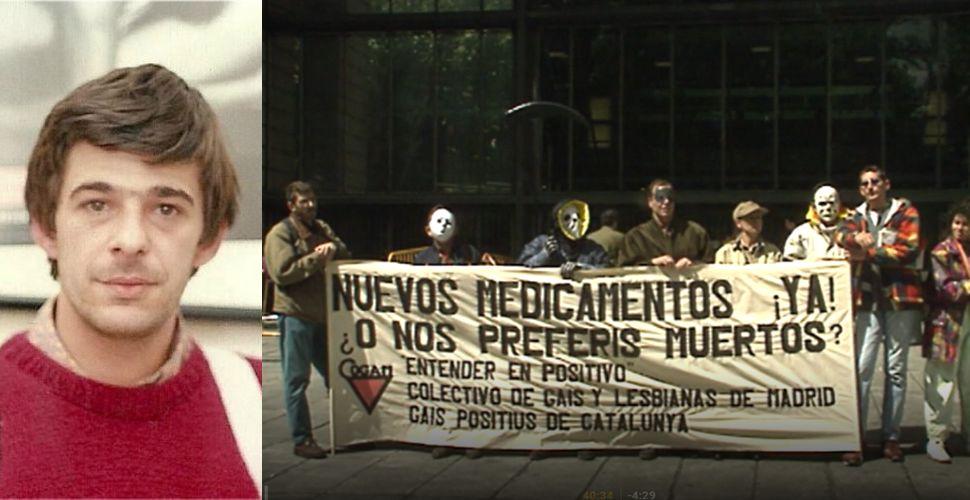 Historia del SIDA en España