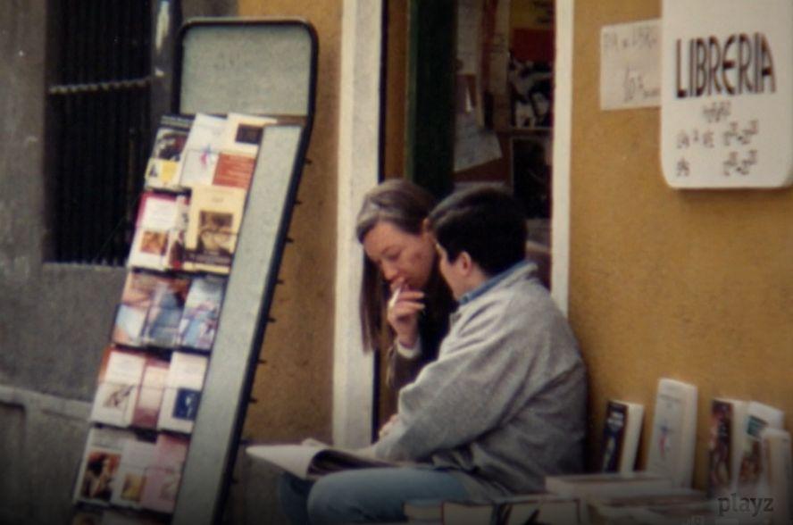 Labor social de la librería Berkana