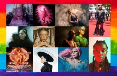 Lista de canciones para el Orgullo 2020