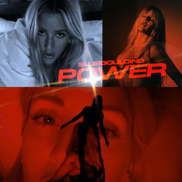 Power, sencillo del Brightest Blue de Ellie Goulding