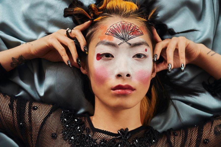 Rina Sawayama en las canciones para el Orgullo 2020