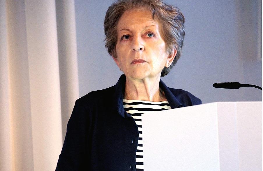 Teresa de Lauretis y la teoría queer