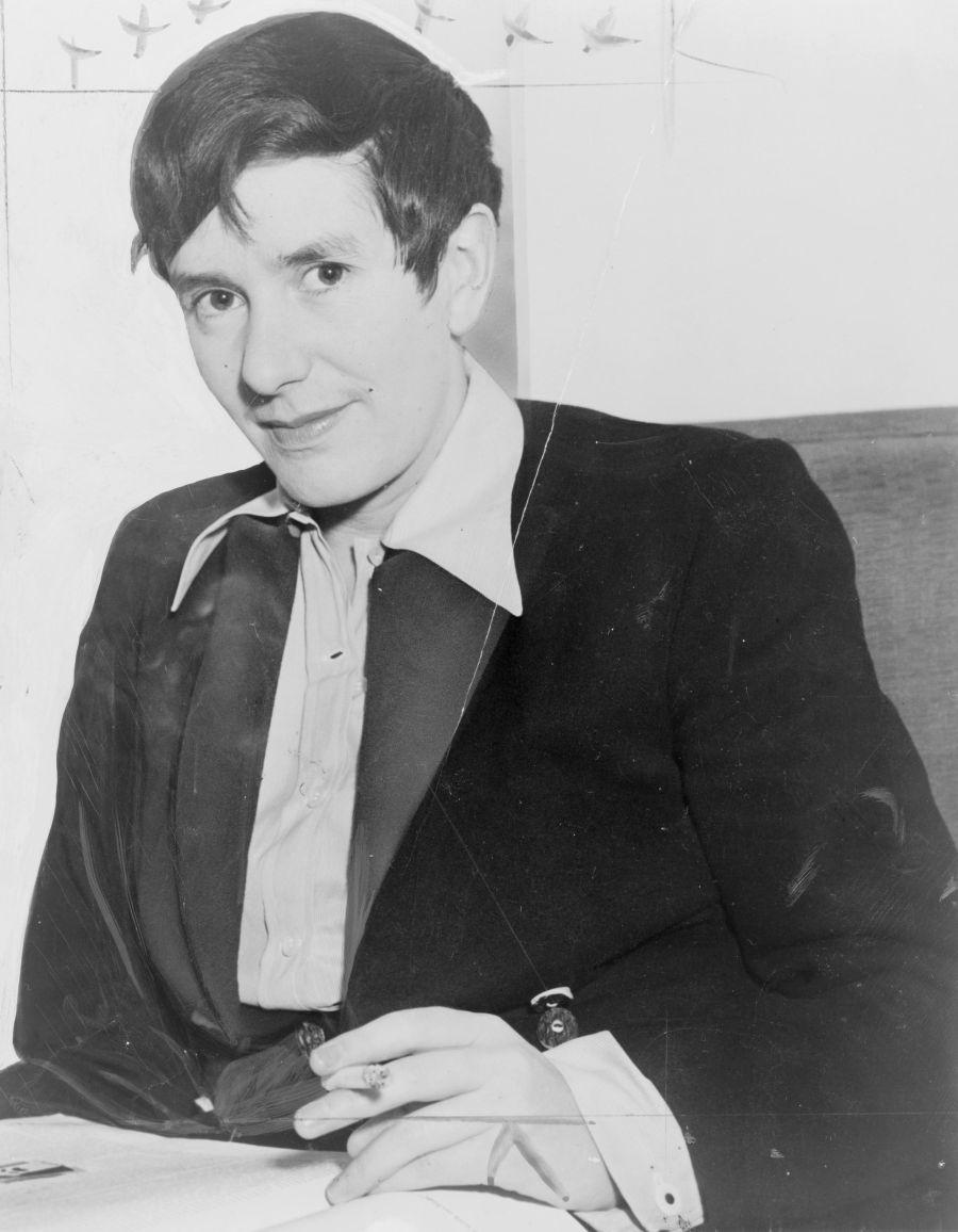 Erika Mann, una de las primeras activistas lesbianas de la historia