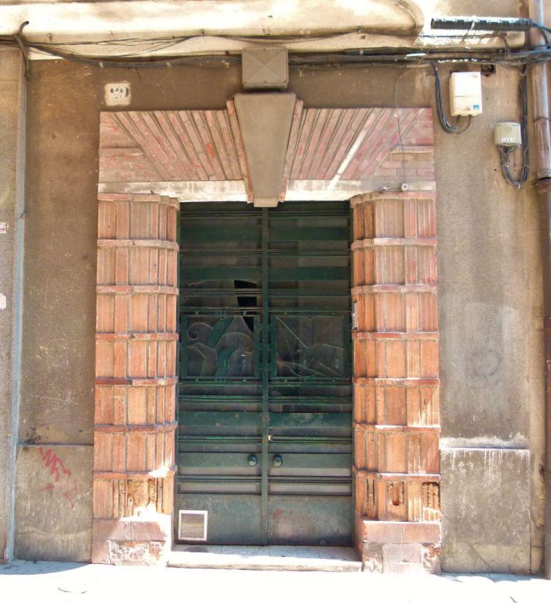 Segovia Art Decó en la calle Juan Bravo 29