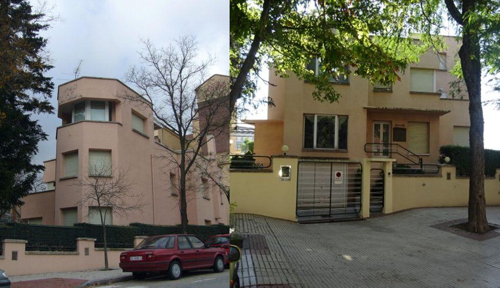 Segovia racionalista, Fundación Nicomedes García
