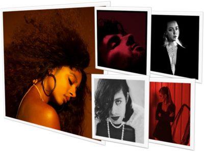 5 cantantes bisexuales junto a la crítica de sus últimos discos
