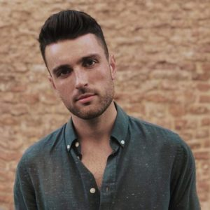 Cantantes bisexuales, Duncan Laurence