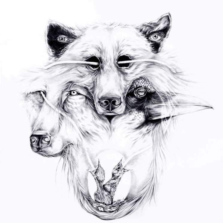 Crítica Lone Wolf de Lowell