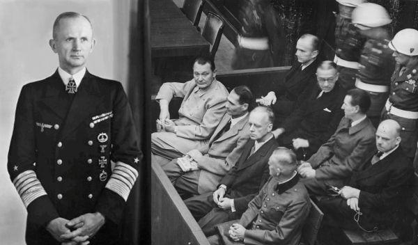 Juicio Núremberg a responsables del edicto Noche y Niebla