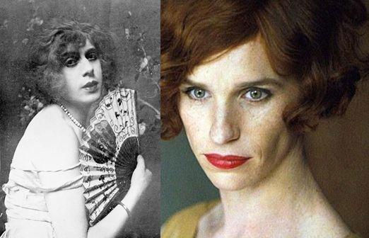 Memoria trans, Lili Elbe