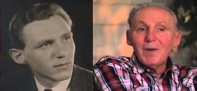 Stefan Kosinksi, homosexual superviviente al nazismo