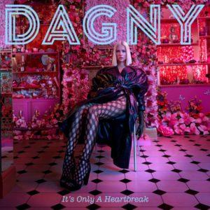 Crítica de Strangers/Lovers de Dagny, Las Montañas de Delaporte y 3 discos más