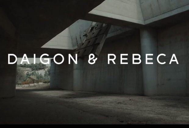 Llora el Corazón de Daigon y Rebeca, la arquitectura del vídeo
