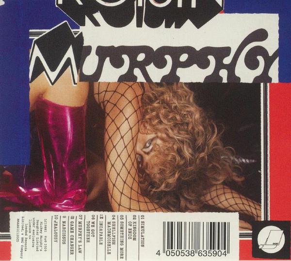Róisín Machine de Róisín Murphy, crítica del disco