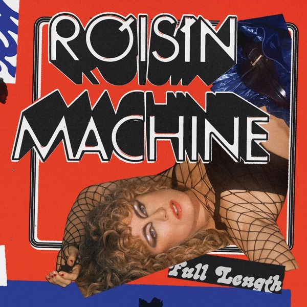 Review del disco Róisín Machine de Róisín Murphy