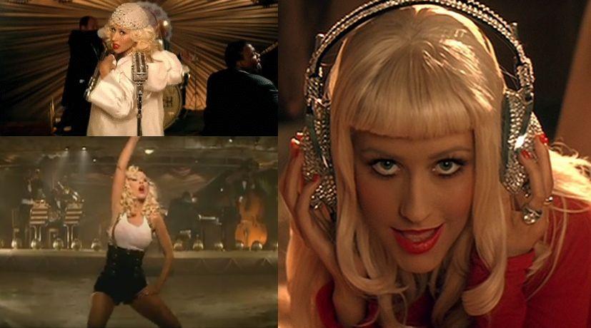 Aint No Other Man, mejores canciones de Christina Aguilera