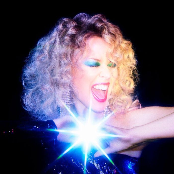 Canción a canción, el disco DISCO de Kylie Minogue