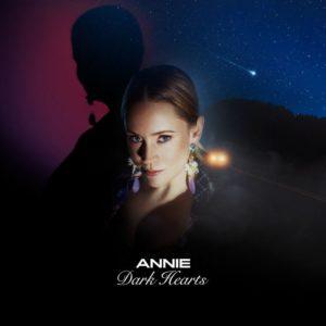 Crítica de Dark Hearts de Annie, Las Montañas de Delaporte y 3 discos más