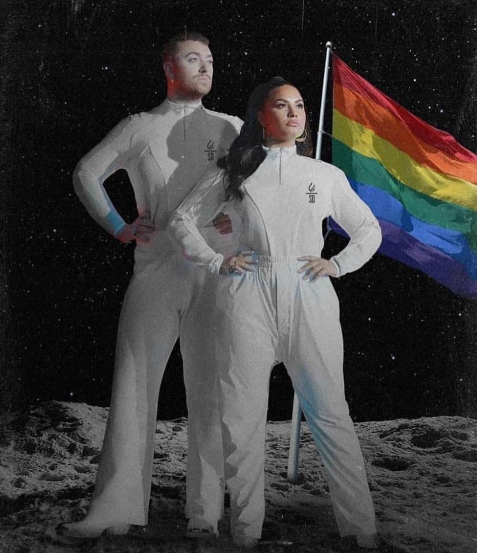 La liberación LGTBI en Love Goes de Sam Smith