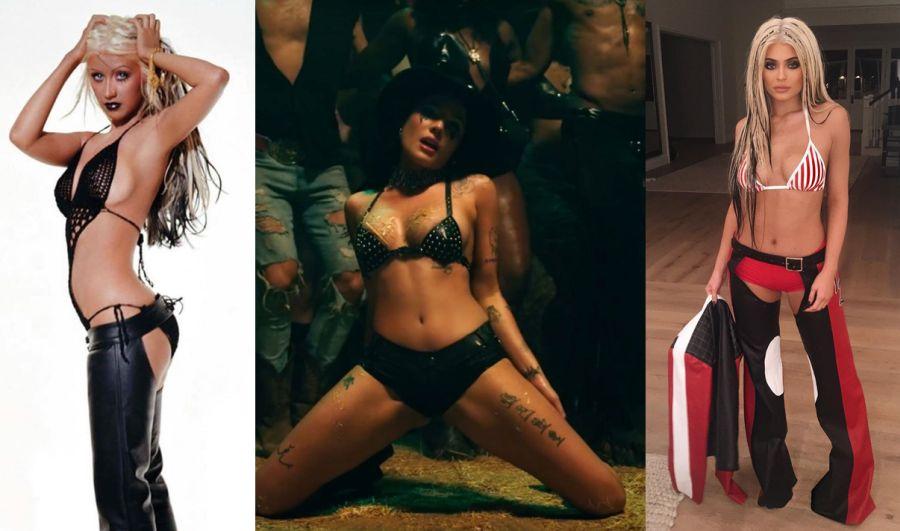 Mejores canciones de Christina Aguilera, Dirrty y su legado