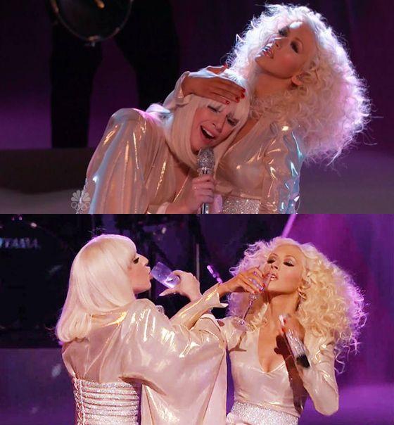 Mejores canciones de Christina Aguilera, Do What U Want con Lady Gaga