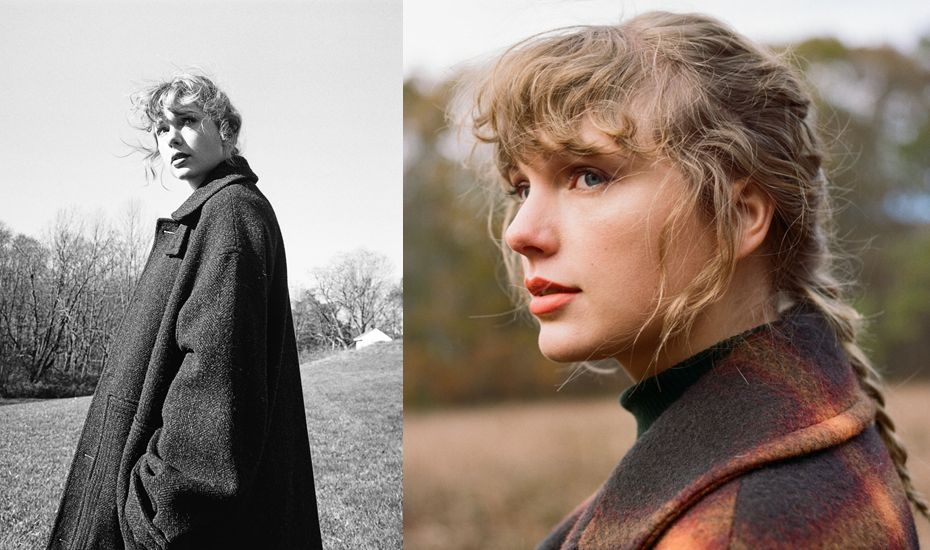 Crítica de Evermore de Taylor Swift