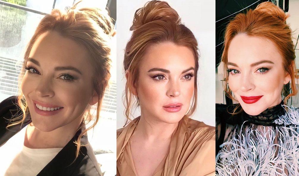 Back to Me de Lindsay Lohan entre las canciones para bailar de 2020