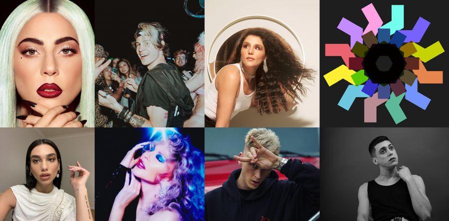 Lady Gaga, Jessie Ware, Dua Lipa, Kylie Minogue entre las mejores canciones para bailar de 2020