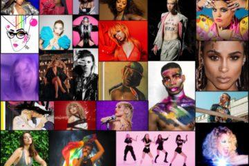 Mejores canciones para bailar de 2020