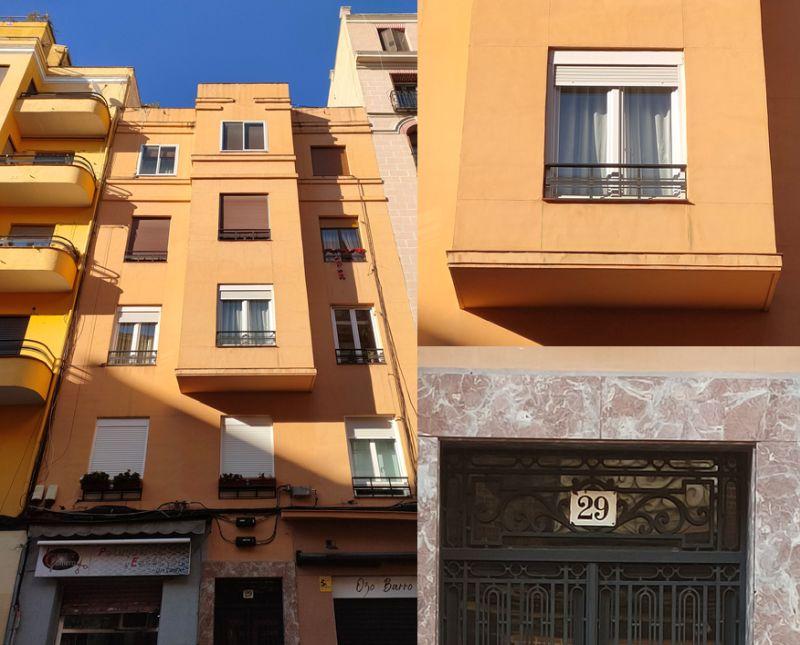 Calle Ponzano 29 Madrid