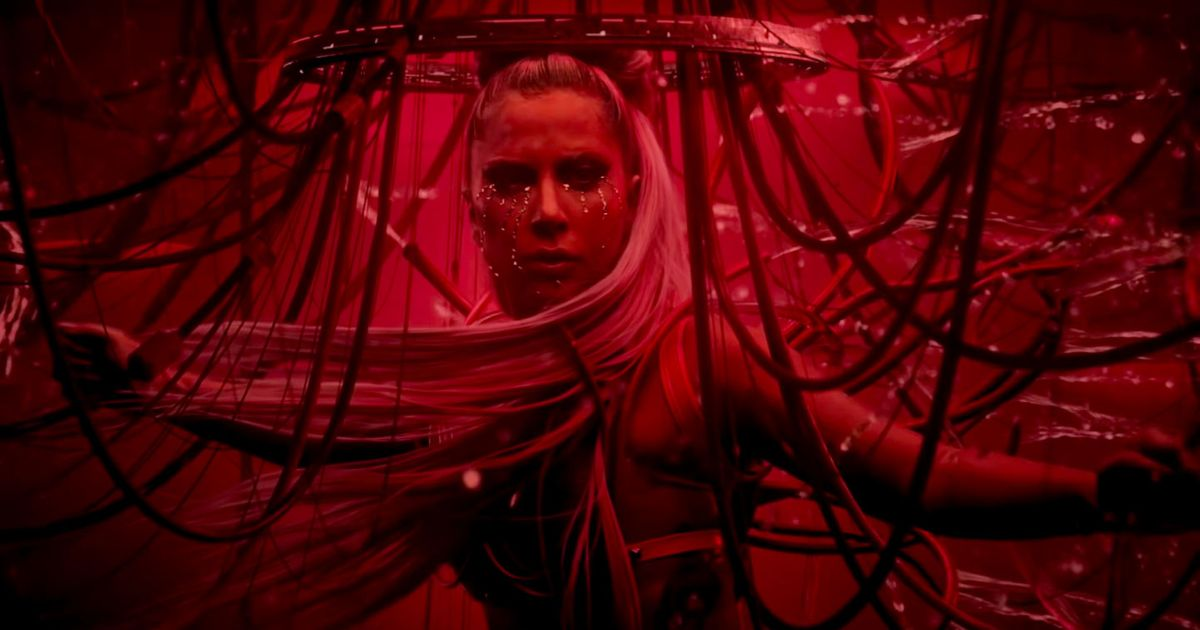 Canciones de SOPHIE en Chromatica de Lady Gaga
