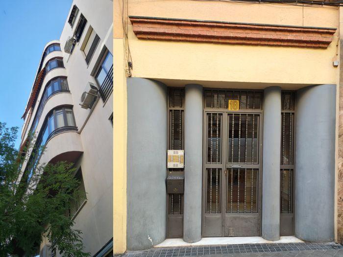 Neo Art Decó en Madrid