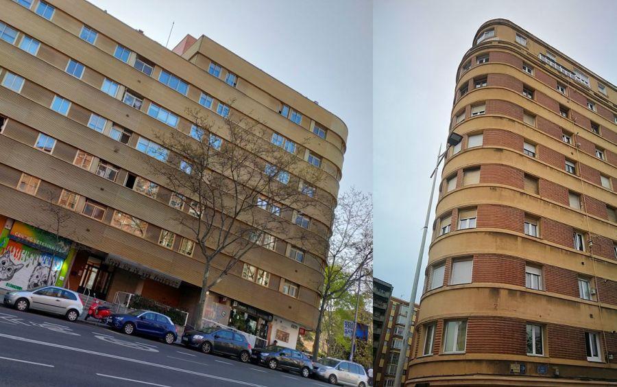 Alejandro de la Sota y el Art Decó de Santander