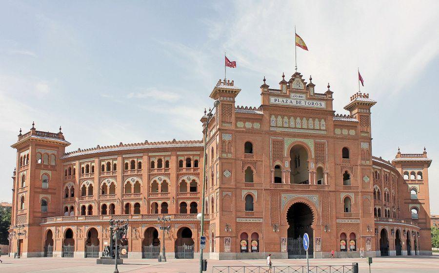 Arquitectura Neomudéjar en Madrid