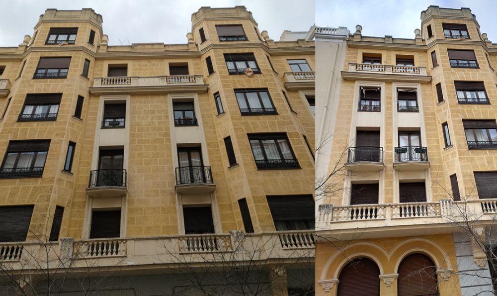 Art Decó Zigzag Moderne en Fortuny 27