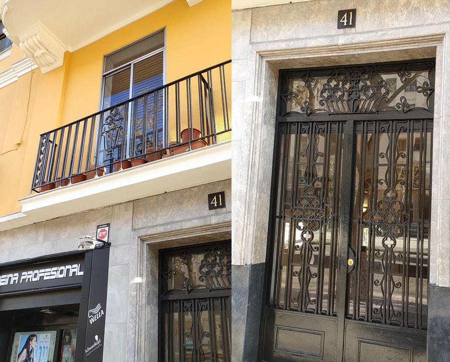 Avenida Reina Victoria 41 es Madrid Art Decó