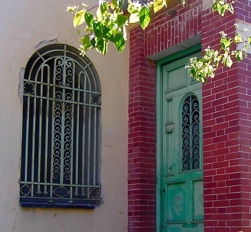 Casa de Vicente Alexandre es Madrid Art Decó