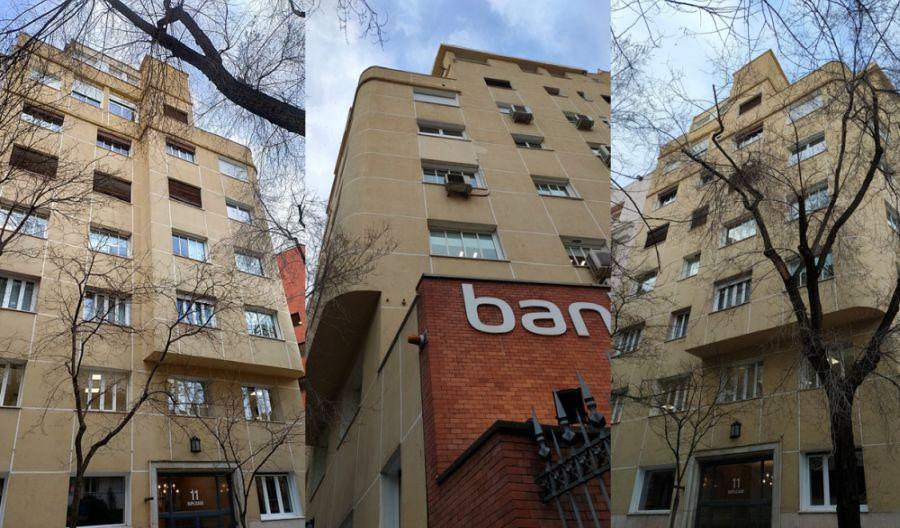 Casto Fernández Shaw Iturralde contribuyó al Madrid Art Decó de Chamberí