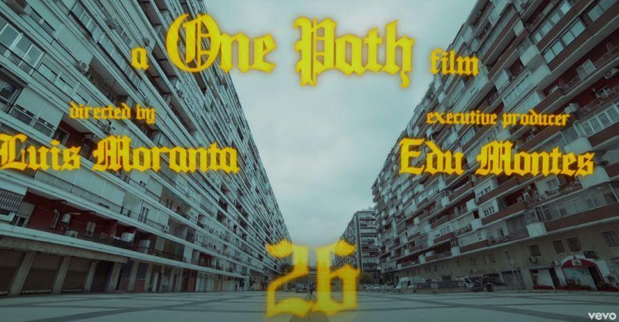 Las Colmenas de Madrid en 26 de One Path
