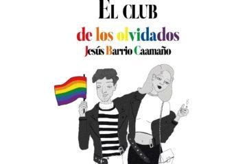 Literatura LGTBI en la España rural por Jesús Barrio Caamaño