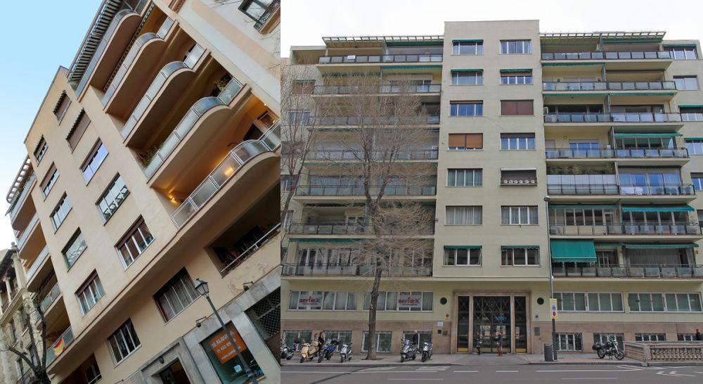 Madrid Art Decó de Luis Gutiérrez Soto en Zurbarán