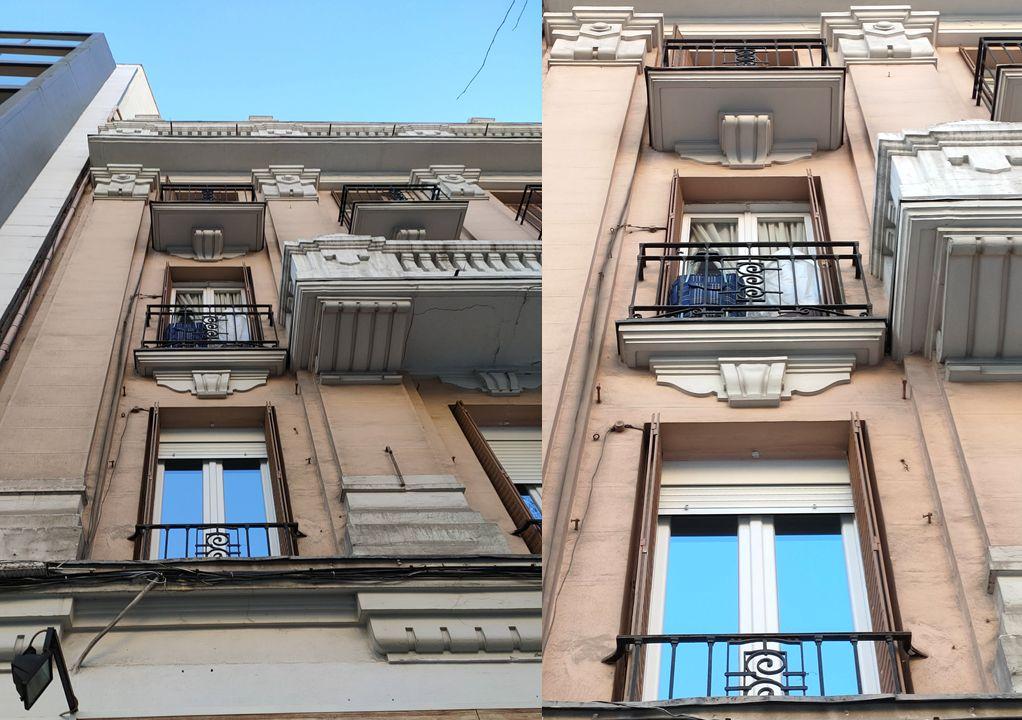 Madrid Art Decó en Santa Engracia 167