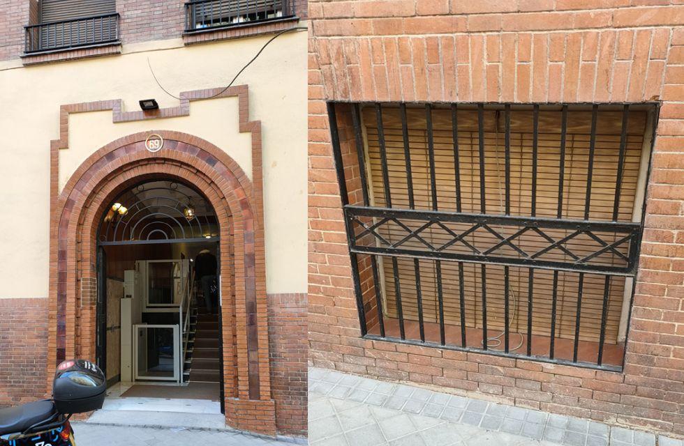 Madrid Art Decó en Viriato 69