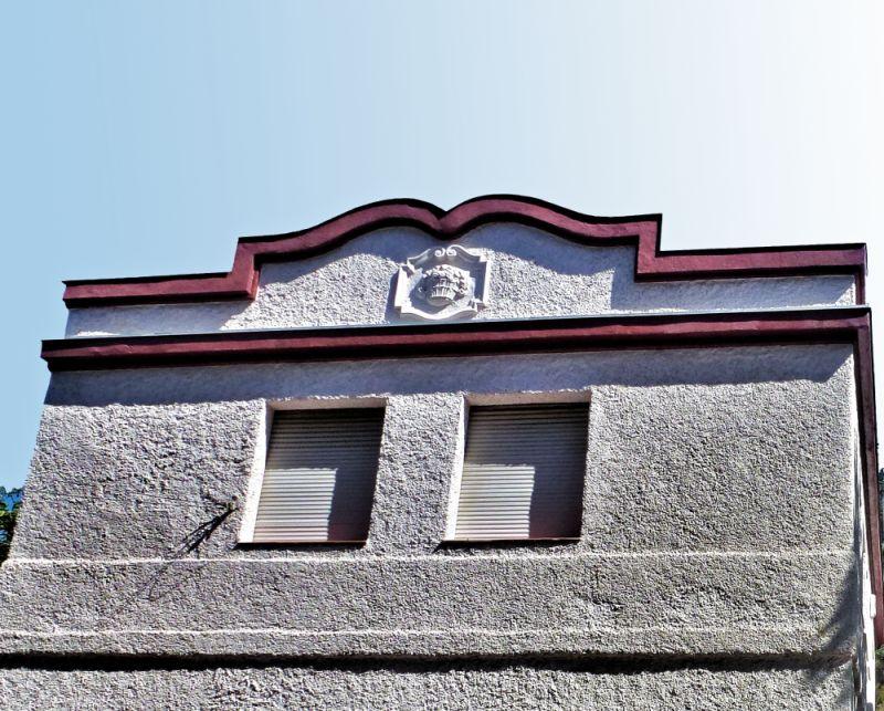 Madrid Art Decó en avenida del Valle 4