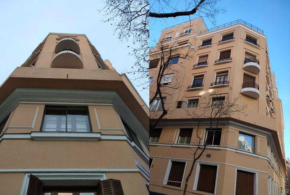 Martínez Campos 15 es Madrid Art Decó