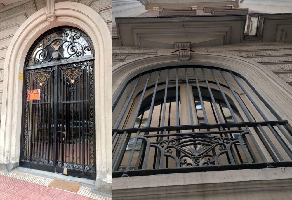 Paseo de Eduardo Dato 21 es Madrid Art Decó