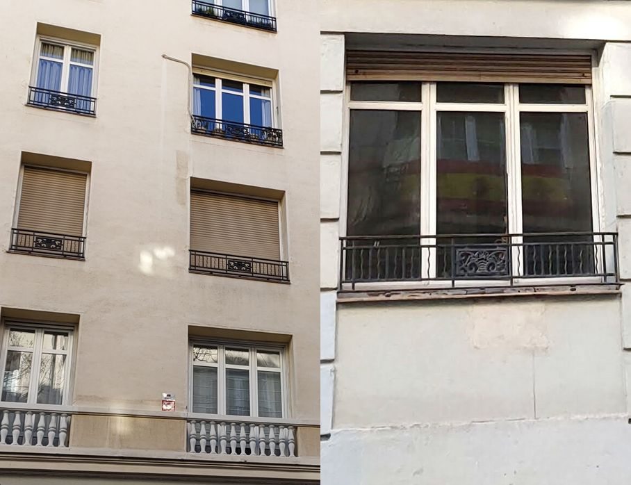 Viriato 66 es Madrid Art Decó