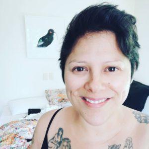 Artistas lesbianas visibles: Anika Moa